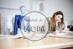 Faculdade de Moda: 5 dicas que você PRECISA saber antes de começar! Blog Lagú