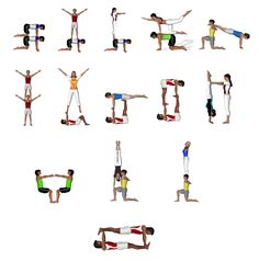 Idea, secrets, together with resource with regard to obtaining the greatest end result and attaining the max usage of acro yoga beginner Yoga poses Poses Gimnásticas, Acro Yoga Poses, Partner Yoga Poses, Acro Dance, Basic Yoga Poses, Acro Yoga Beginner, Basic Yoga For Beginners, Different Types Of Yoga, Bulletins