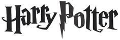 Harry Potter Logo [PDF] Vector EPS Free Download, Logo, Icons, Brand Emblems