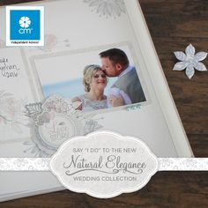 💥What are you doing with your wedding photos?💥 with Creative Memories Natural Elegance Collection💍❤️ you can create your wedding scrapbook in a few hours, engagement album and more with this beautiful collection. ➡️Go to my website now to view www.creativememories.com/user/clickwriteshare #create #wedding #bacholerette #weddingstyle #love #creativememories #engagement #paper #scrapbooking #bride #marriage #married #nyc #nj #family