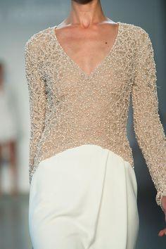 Pamela Roland | New York Fashion Week | Spring 2017