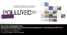 POLLUTEC HORIZONS 2013 International Exhibition of Environmental Equipment, Technology and Services 파리 에너지·환경 종합 전시회