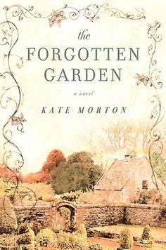 the forgotten garden - Google Search