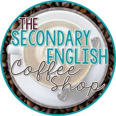 grab button for The Secondary English Coffee Shop