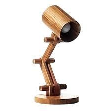 Картинки по запросу wooden rustic lamp