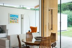 modern architecture,design,Gareth Hoskins,modernist,modernism