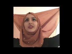 Step by step hijab tutorials Simple Hijab Tutorial, Hijab Style Tutorial, New Hijab Style, Pashmina Hijab Tutorial, How To Wear Hijab, Girls Dresses Sewing, Stylish Hijab, Hijab Fashion Inspiration, Kurti Designs Party Wear
