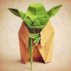 Yoda oragomi
