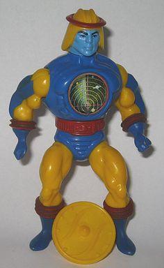 He-Man - SyClone