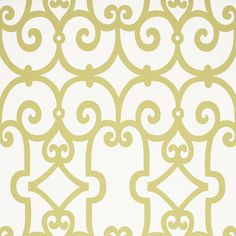 Manor Gate Aloe Wallpaper ($236) ❤ liked on Polyvore featuring home, home decor, wallpaper, pattern wallpaper, motivational wallpaper, double roll wallpaper, green pattern wallpaper and inspirational home decor