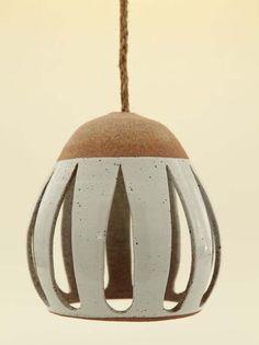 heather levine handmade pendant