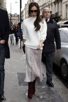 Victoria Beckham December 12, 2014