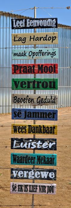 Ek is lief vir afrikaans Afrikaanse Quotes, Christian Quotes, Me Quotes, Work Quotes, Bible Quotes, Wise Words, Bible Verses, Inspirational Quotes, Wisdom