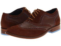 Cole Haan Air Colton Casual Wing - Zappos.com