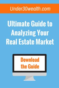 Learn how to analyze the best areas in your city to invest in. As well as if now is the right time to invest or should you wait for a market cool off. Use this guide to become a smart real estate investor that profits rather than loses money. Real Estate School, Real Estate Humor, Real Estate Tips, Selling Real Estate, Real Estate Business, Real Estate Investor, Real Estate Marketing, Email Marketing, Marketing Ideas