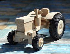 Der geklaute Traktor