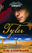 When Tyler Garahan said he'd do anything to save his family's ranch, he never thought that would include taking a job as a stripper at a local ladies' club. But the club's fiery redheaded bookkeeper captures Tyler's attention, and for her, he'll swallow his pride. Emily Langley feels for the gorgeous cowboy. It's obvious that he's the real deal and wouldn't be caught dead in a ladies' revue if he wasn't in big trouble.