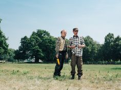 Walk with the Detectorists: unearthing the locations of the hit BBC TV series — Live for the Outdoors British Tv Comedies, Bbc Tv Series, Opinion Piece, Comedy Tv, Filming Locations, Metal Detecting, Outdoors, Films, Movies