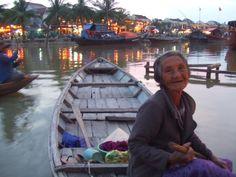Hoi An, Vietnam by yourguideboba.com