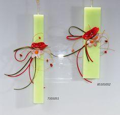 ΠΑΣΧΑΛΙΝΕΣ ΛΑΜΠΑΔΕΣ | 23 ΧΕΙΡΟΠΟΙΗΜΑΤΑ Candle Sconces, Wall Lights, Gift Wrapping, Easter, Candles, Gifts, Home Decor, Gift Wrapping Paper, Appliques