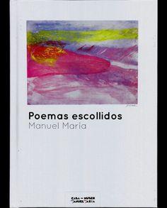 Poemas escollidos / Manuel María