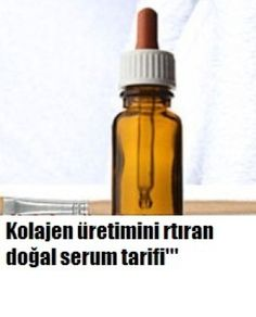 Serum recipe for increasing collagen production - .- Kolajen üretimini arttıran serum tarifi – Serum recipe for increasing collagen production – # Increasing the the # Production of - Beauty Care, Beauty Skin, Health And Beauty, Organic Skin Care, Natural Skin Care, Diy Beauté, Skincare Blog, Homemade Skin Care, Face Cleanser