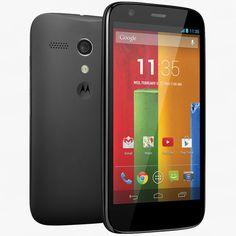 Hello Moto! Motorola's new Moto G has an UNBEATABLE price.