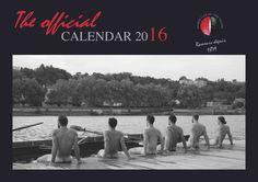 Le calendrier 2016 est prêt! #rowing #malemodel #dieuxdelaviron