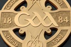 Her Hero Of The Week� Celebrating The GAA Medal Holders, Prehistoric, Ireland, Irish, Hero, Celebrities, Sports, Crests, Rugby