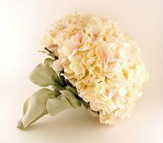 Bridal Bouquet Hydrangea