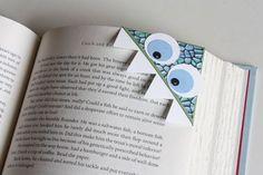 page corner bookmarks