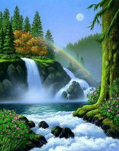 Es una tarde preciosaaaa...disfrutala!!!♡