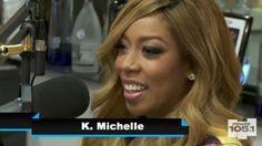 K. Michelle Talks about her new single 'V.S.O.P.' on The Breakfast Club (Video)- http://getmybuzzup.com/wp-content/uploads/2013/05/k-michelle-589x330.png- http://getmybuzzup.com/k-michelle-talks-about-her-new/-  K. Michelle Talks about her new single V.S.O.P. on The Breakfast Club Singer and star of the reality Tv show Love  Hip Hop Atlanta K. Michelle stops by Power105.1fms The Breakfast Club. While there she spoke about why she made t