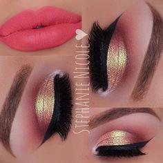 Stephanie Nicole @muastephnicole Instagram photos | Websta