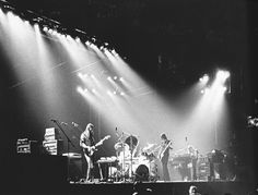Pink Floyd Earls Court May 1973