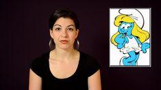 #3 The Smurfette Principle (Tropes vs. Women), via YouTube.
