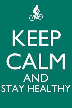 maintain health