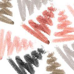High definition, Mineral Eyeliner, Brow Liner and Natural Mineral Lipliner