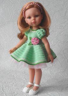 Здравствуйте, дорогие гости и друзья! Сегодня я вас порадую 4-ой серией своего проекта «Ателье по созданию одежды для моих кукол»