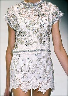 Dolce & Gabbana S/S 2011