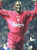 Liverpool career stats for Nicolas Anelka - LFChistory - Stats galore for Liverpool FC!