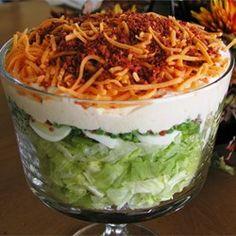 Twenty-Four Hour Salad - Allrecipes.com