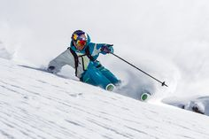 The Legend of Portillo: Skiing With Superstars
