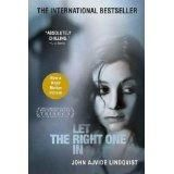 Let the Right One In-GREAT vampire read!