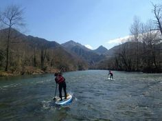 Río Sella, Asturias