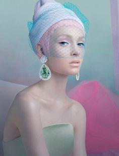 Ideas For Fashion Art Photography Magazines Style Fashion Art, Foto Fashion, Pastel Fashion, Editorial Fashion, Trendy Fashion, Magazine Editorial, Makeup Editorial, Jewelry Editorial, Street Fashion