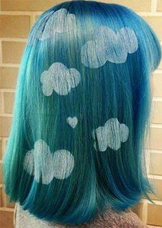 Simple Hair Designs