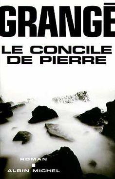 La ligne noire jean christophe grang livres - La ligne noire jean christophe grange ...