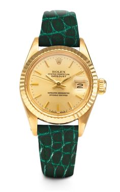Vintage Rolex Foundwell. Love this strap, If anyone knows where to get one, comment!