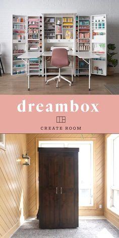 Sewing Room Design, Craft Room Design, Design Crafts, Craft Room Storage, Office Organization, Organizing Sewing Rooms, Organization Ideas, Ikea Sewing Rooms, Craft Room Shelves